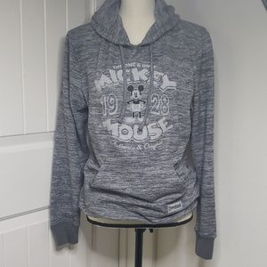 Mickey Mouse 1928 hoody sweater